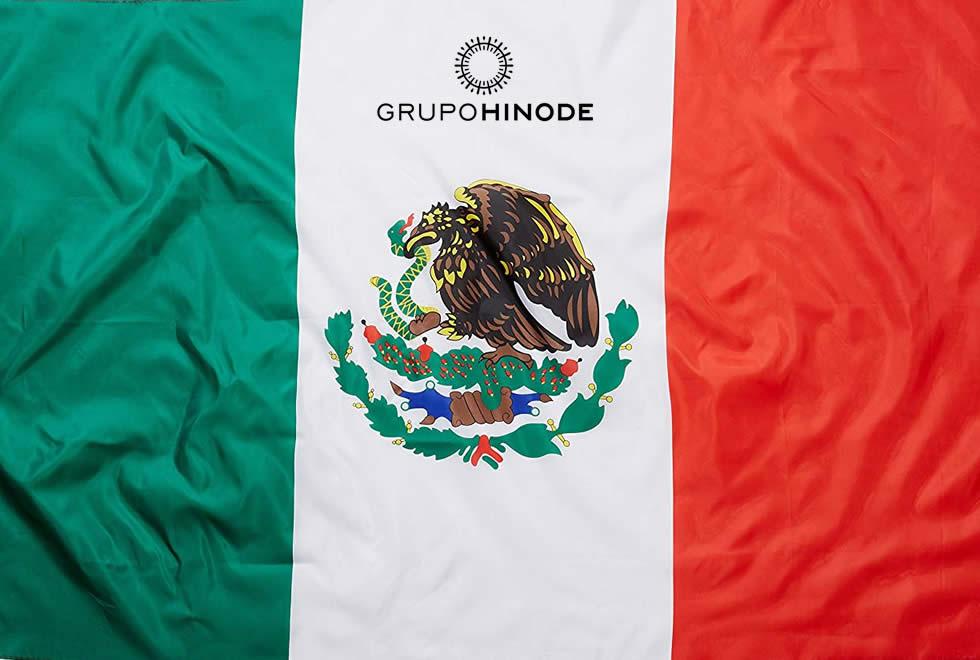 Hinode Mexico Pre Cadastro E Abertura Oficial No Mexico